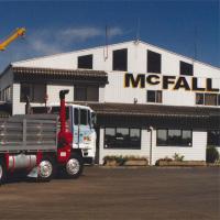 2000 - McFall Enterprises and McFall Lubricants