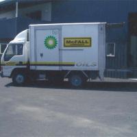 1999 - Bay Oil
