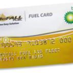 McFall Fuel Card