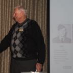 Board Chair Morris McFall Retires