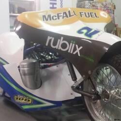 Craig Steinbring Racing
