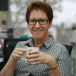 Shona McGahan