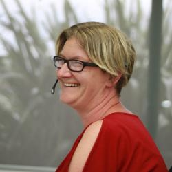 Marieke Bremner
