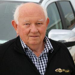 Pat Michaelsen