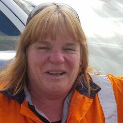 Sue Wallis