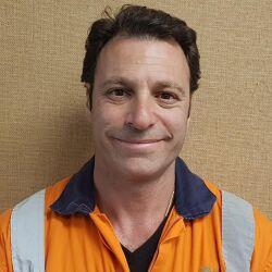 Gerry Boulierius