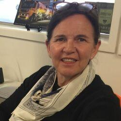 Sandra Parfitt
