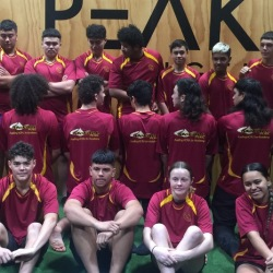 MCFALL FUEL SUPPORTS KING COUNTRY JUNIOR RUGBY ACADEMY