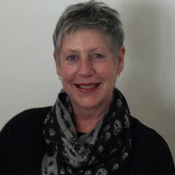 Gretchen Fenton