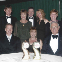 2006 - Award Winners