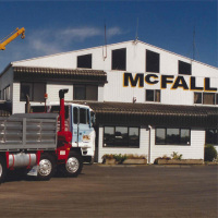 2000 - McFall Enterprises and McFall Lubricants