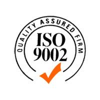 1998 - I.S.O 9002