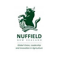 1970 - Nuffield Scholar