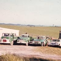 1965 - Move to Arohena
