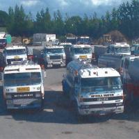 1985 - Farm Delivery Service