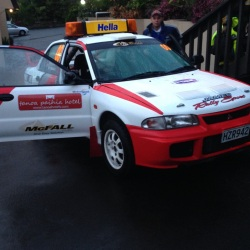 The Rally of the North - Paihia
