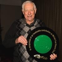 2016 Morris McFall Retires
