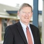 New Board Chair Excited About The Opportunity
