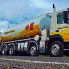 MCFALL FUEL MERGES WITH RURAL FUEL