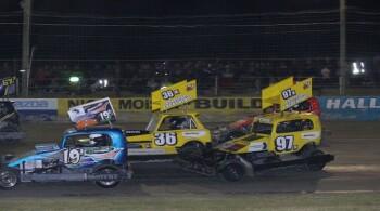 CHEETHAMS RACE TEAM