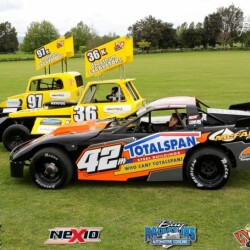 KIHIKIHI SPEEDWAY SUPPORTED BY MCFALL FUEL