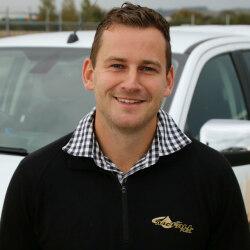 Liam Edwards