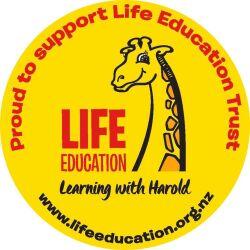 Life Education Trust Waipa King Country