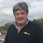 Malcolm Scotney
